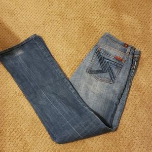COPY - Seven for all mankind jeans